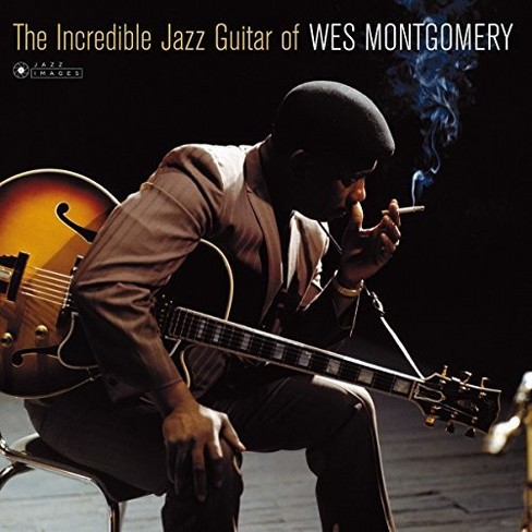 Wes Montgomery - Incredible Jazz Guitar (Vinyl) - image 1 of 1
