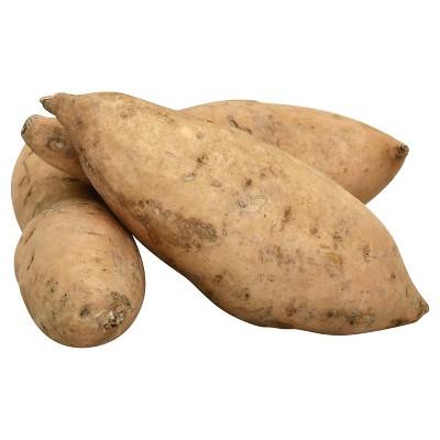 Sweet Potato - Price Per Pound
