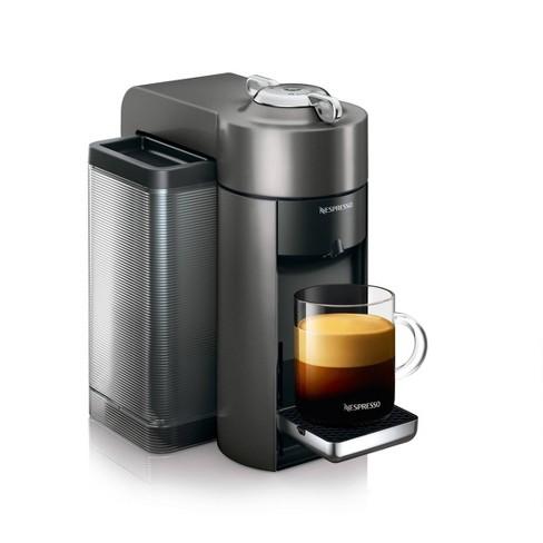 Nespresso Vertuo Coffee and Espresso Machine by De'Longhi - image 1 of 4