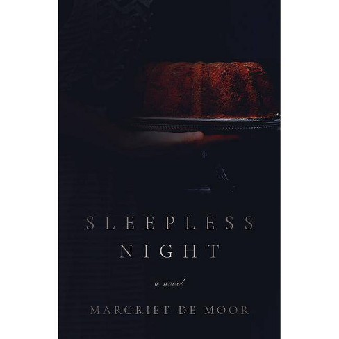 Sleepless Night - by  Margriet de Moor (Paperback) - image 1 of 1