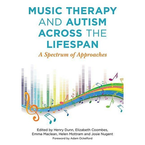 Music Therapy and Autism Across the Lifespan - (Paperback) - image 1 of 1