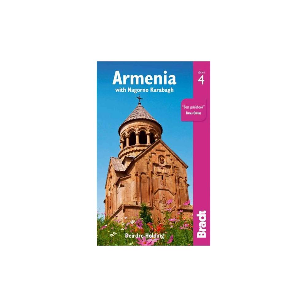 Bradt Country Guide Armenia (Paperback)