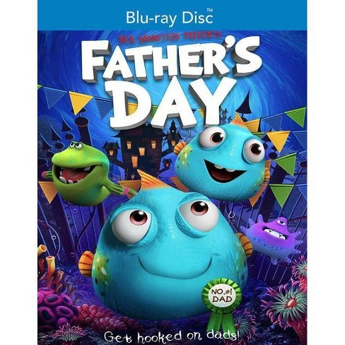 Father's Day (Blu-ray) - image 1 of 1