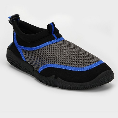 99c2470db Boys  Peter Water Shoes - C9 Champion® Black   Target