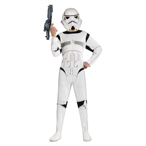 Star Wars Stormtrooper Rebels Men's Costume One Size Fits Most - image 1 of 1