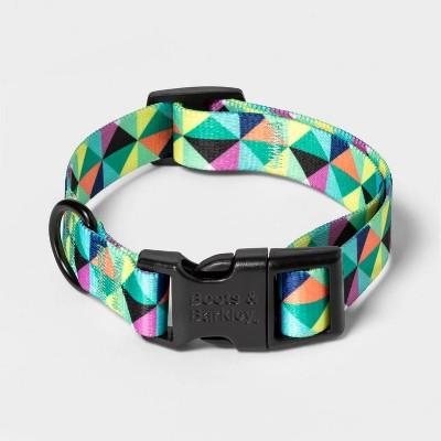 Fashion Dog Collar - Boots & Barkley™