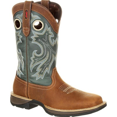 Men's Rebel by Durango Pull-On Western Boot