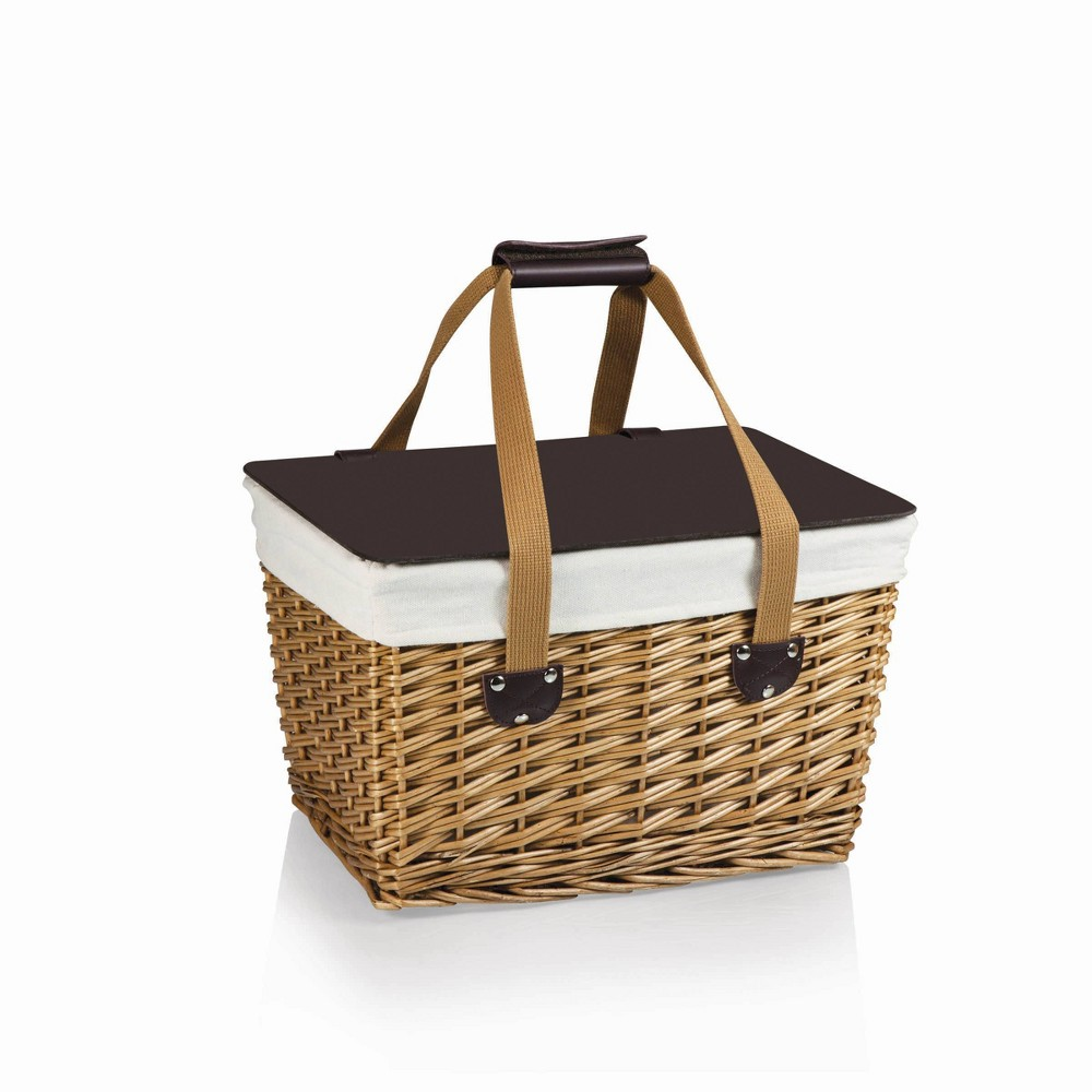 Image of Picnic Time Canasta Picnic Basket