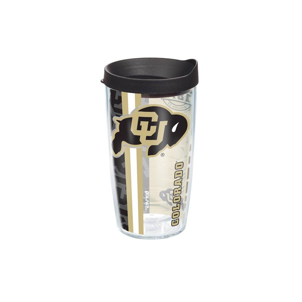 NCAA Colorado Buffaloes Water Bottle 16oz