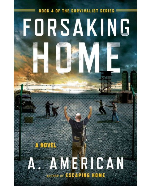 Forsaking Home (Paperback) - image 1 of 1
