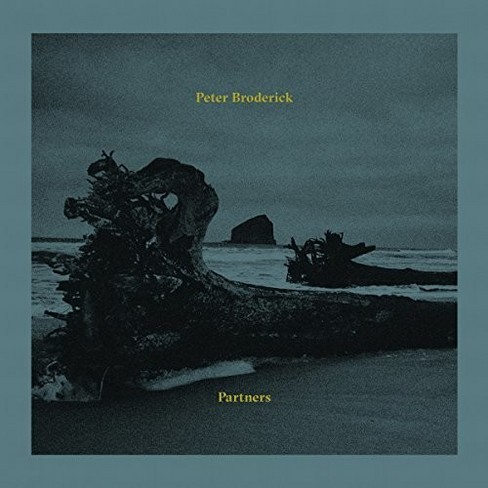 Peter broderick - Partners (CD) - image 1 of 1