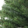"Northlight 22"" Unlit Pine Teardrop Artificial Christmas Swag - image 4 of 4"