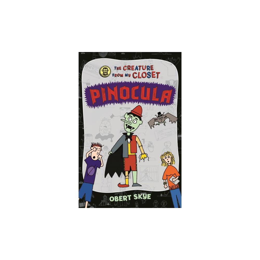 Pinocula (Reprint) (Paperback) (Obert Skye)