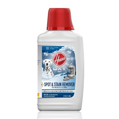 Hoover Oxy Pet Pre-Mixed Carpet Cleaning Solution - 32oz