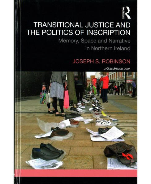 Transitional Justice and the Politics of Inscription : Memory, Space and Narrative in Northern Ireland - image 1 of 1