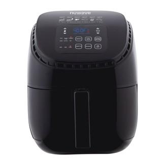 NuWave 3qt Electric Air Fryer - Black