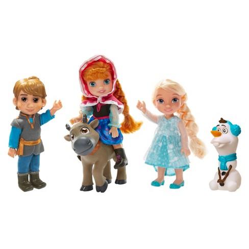 Disney Frozen Petite Frozen Gift Set - image 1 of 4