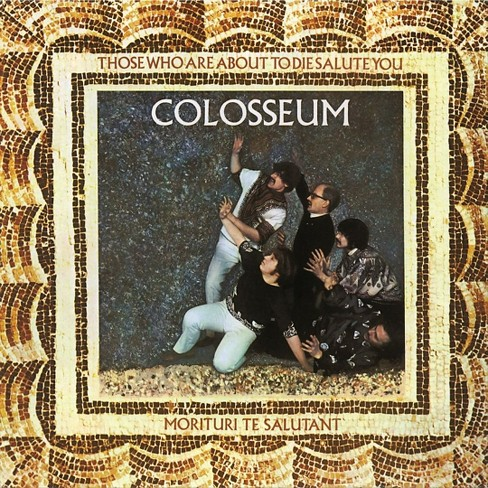 Colosseum - Those who are about to die salute you (Vinyl) - image 1 of 1