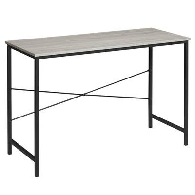 Niche Desk Shell Weathered Gray - Niche