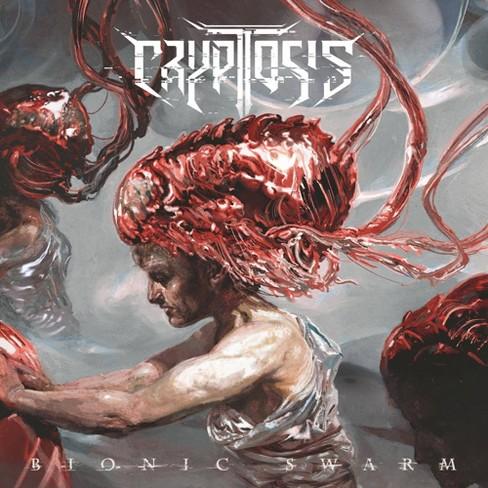 Cryptosis - Bionic Swarm (CD) : Target