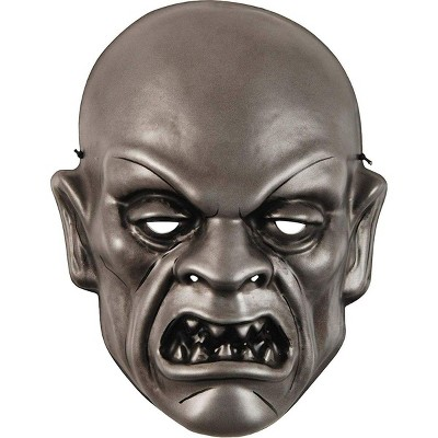 Trick Or Treat Studios Rob Zombie Phantom Creep Adult Costume Vacuform Mask