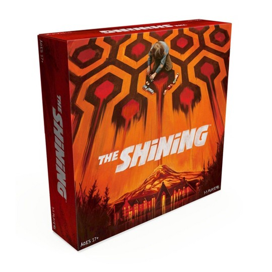 Mixlore The Shining Board Game image number null