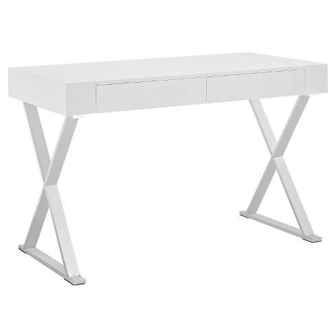 Writing Desk Modway Furniture Target