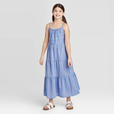 girls dresses target