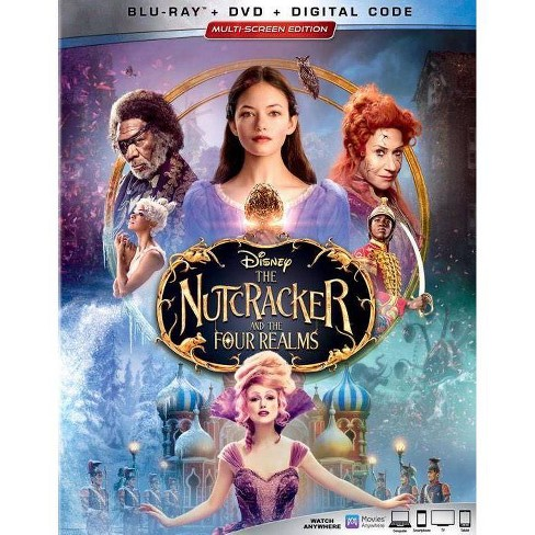 Nutcracker and the Four Realms - image 1 of 1