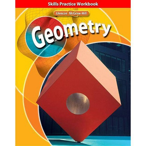 Geometry - (Glencoe Mathematics) (Paperback) - image 1 of 1
