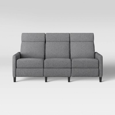 Poulson Reclining Sofa Gray - Project 62™