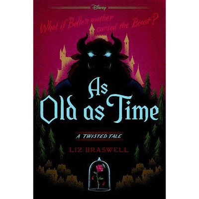As Old As Time -  Reprint (Twisted Tale) by Liz Braswell (Paperback)