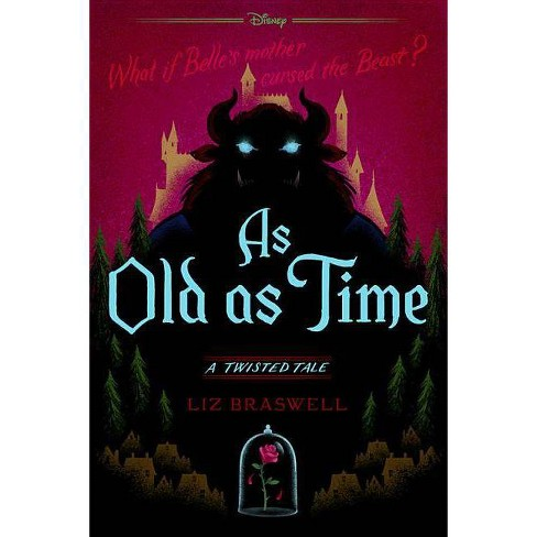 As Old As Time -  Reprint (Twisted Tale) by Liz Braswell (Paperback) - image 1 of 1
