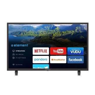 "Element 32"" 720p HD LED Smart TV (ELST3216H)"