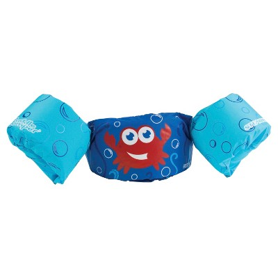 Stearns® Puddle Jumper® Life Jacket - Red Crab