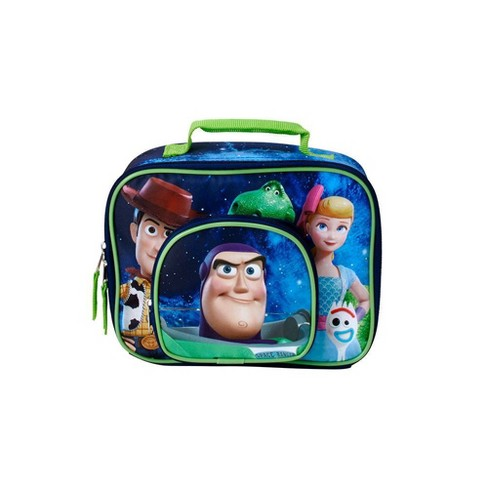 Toy Story Toy Buddies Lunch Bag - image 1 of 3