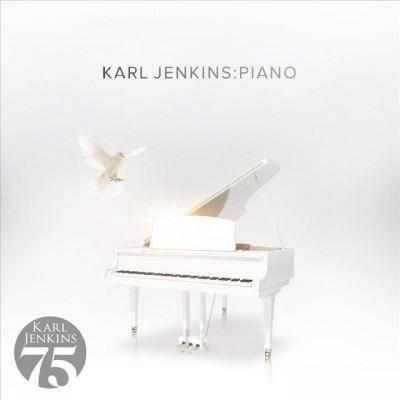 Karl Jenkins - Karl Jenkins: Piano (CD)