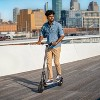 Jetson Quest Electric Scooter - Black - image 4 of 4