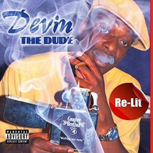 Devin The Dude - Smoke Sessions (Re-Lit) (Vinyl) - image 1 of 1