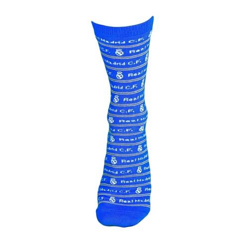 FIFA Real Madrid C.F. Casual Crew socks - image 1 of 4