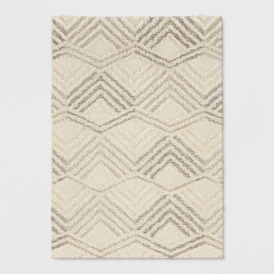Moroccan Shag Tufted Rug - Project 62™