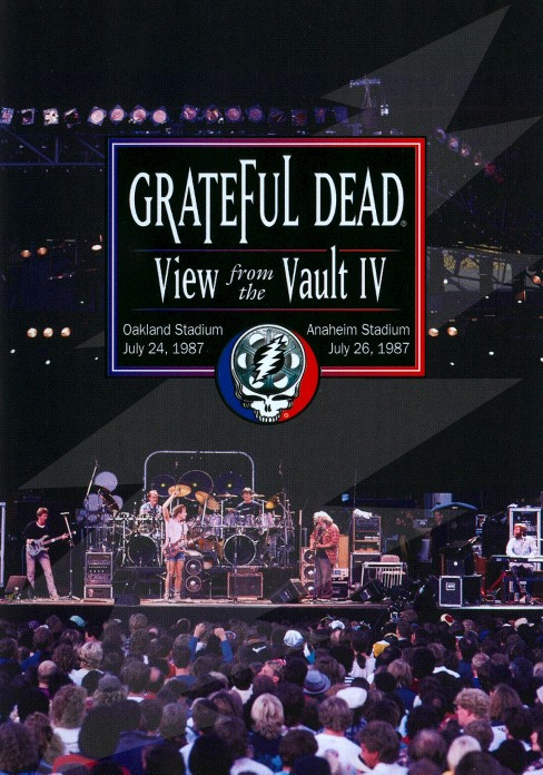 View from the vault iv (DVD) - image 1 of 1