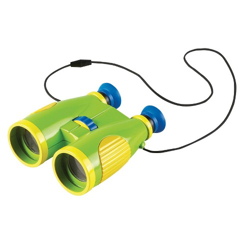 Learning Resources Primary Science Big View Binoculars - image 1 of 3