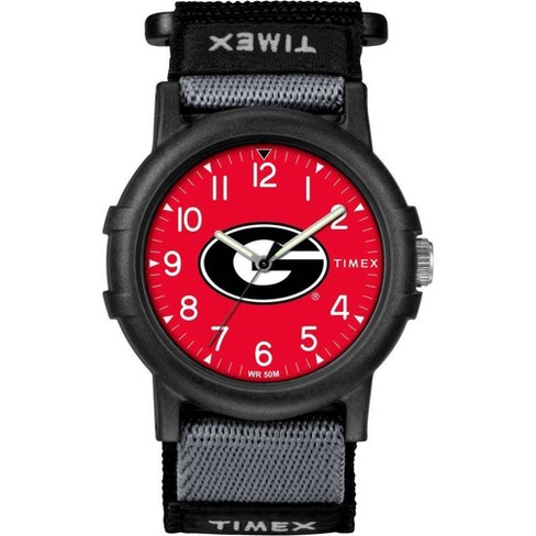 NCAA Georgia Bulldogs Tribute Collection Recruite Youth Watch - image 1 of 1