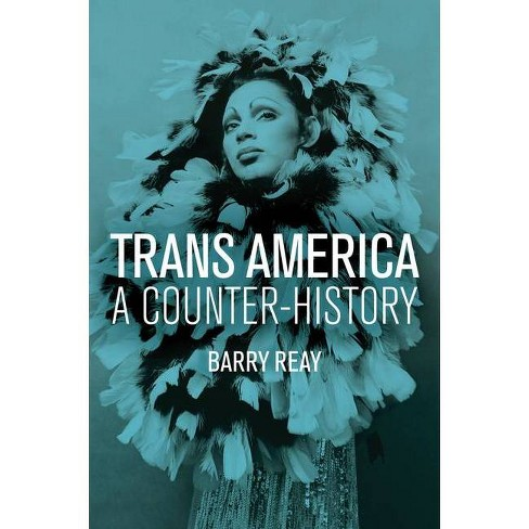 Trans America - by  Barry Reay (Paperback) - image 1 of 1