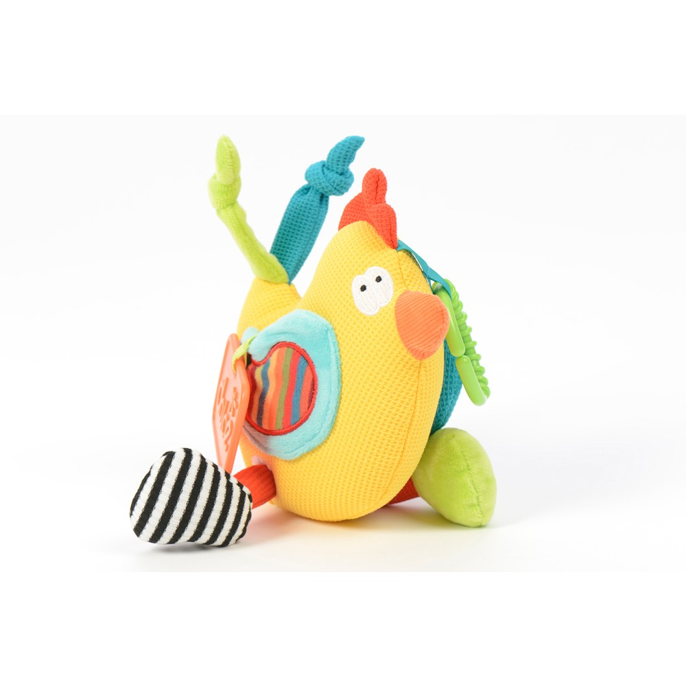 Image of Dolce Spring Chick Stuffed Animal And Plush Toy