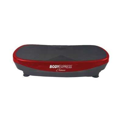 Comfort Products Tony Little Body Express Exercise Trainer - Red