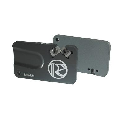 Redi-Edge Snuffer Broadhead Sharpener, Portable and Compact, RESNUFF