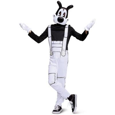 Bendy and the Ink Machine Boris Classic Child Costume