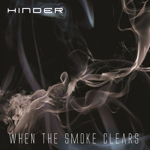 Hinder - When the smoke clears (Vinyl) - image 1 of 1
